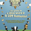 Ben & Jerry's ChunkFest 2013 + Limited Edition Moovie Pack