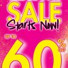 La Senza Explosive Semi Annual Clearance Sale 2013: Up To 60% Off Lingerie, Bras & More
