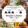 The Queen & Mangosteen Weekday Lunch Special: Buy 3 Main Course Get 1 Free