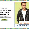 ASOS Sunday Steal Sale Offers Leather Jackets & Bags Up To 60% Discounts