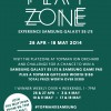 Win Latest Samsung Galaxy S5 @ Topman Playzone ION Orchard