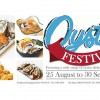 Momiji Japanese Restaurant Oyster Buffet Festival Till End September