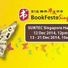 Popular BookFest 2014 spans five halls will run for a week at Suntec Convention