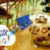 KLM gives away instant getaway to Bali, wants you to register & turn up @ *SCAPE with luggage