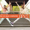 Jetstar 'Take a Friend' 1-for-1 travel offer till this Friday