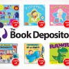 Bestselling Children's Books offer on Book Depository for a limited time