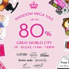 Mandom Mega Sale returns this week with 80% off Bifesta, Dolly Wink, Gatsby and more
