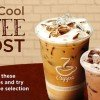 Try 7-Eleven new selection of Iced Coffee for free