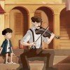 Watch 'The Violin' local animation original spanning an era of Singapore's past
