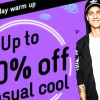 ASOS Black Friday Pre-Game Sale lets you save up to 60% on casual cool styles