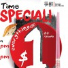 Sushi Express offers $1 plates Tea Time Special at The Clementi Mall outlet