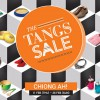 Shop at TANGS Annual Sale before it ends this weekend