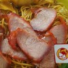 Bet you want to try this stall that serves 'real' Crab Meat Wonton Mee
