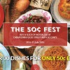 Chinatown Food Street to host 50 cents Festival at Smith Street last weekend of July