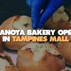 Asanoya Bakery opens in Tampines Mall with Exclusive 20% Off All Bread & Pastries