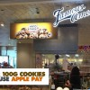 Pay only $1 for 100g of Famous Amos Cookies with UOB Apple Pay Promotion