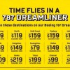 Fly to Asia on Scoot 787 Dreamliners promotional airfares from just $49