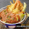 Don Meijin @ Ramen Champion to serve Signature Tendon at only $8.80 in Grand Opening Promotion