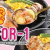 Yummy! Pepper Lunch to offer 1-for-1 on Garlic Butter Seafood when you flash Facebook post