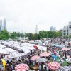 Last weekend to visit Artbox Singapore – Largest hipster market at Bayfront