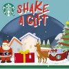 Starbucks Christmas Offers this week – $2 off drinks, Pudding Cups discount, 15% off merchandise & more