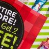 Storewide 'Buy 3 Get 2 Free' Offer at Bath & Body Works Singapore's Black Friday Sale this weekend