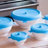 UniLid is the last storage lid you will ever need in your kitchen