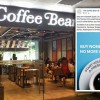 Believe it or not, Coffee Bean is giving away free cups of coffee in the morning this week