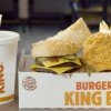 Burger King's King Box is back! Choice of a burger, fried chicken, fries, taro pie and a drink all for $8.90 onwards