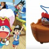 Pick up this adorable toy at GV when you purchase tickets to Doraemon's latest animated flick