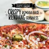 "Pizza Express serving new ""Crispy Rendang"" Pizza exclusively at Scotts Square this July"
