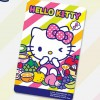 EZ-Link launched yet another Hello Kitty card with Golden Village Cinemas