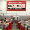 This POPULAR Warehouse Sale is giving you a 'Books Buffet' with prices as low as $2 each