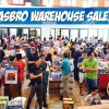 Much-awaited Hasbro Warehouse Sale returns to Bishan CC starting from August 31