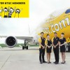 Got NTUC Membership? You're in luck, enjoy 20% off Scoot flights to 55 destinations worldwide