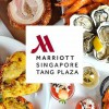 Love a seafood feast? Enjoy 1-for-1 Buffet Deal at Marriott Cafe with OCBC Cards now till October