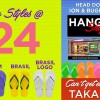 After Taka Closing Sale, Havaianas now offer $24 pairs at ION Orchard & Bugis Junction stores