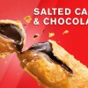 Going JB? Try McDonald's M'sia new 2-in-1 Salted Caramel & Chocolate Pie