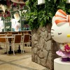 Enjoy 1-for-1 Mains & Desserts at Hello Kitty Café Changi Airport this entire month of October