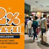 TANGS to offer 12% rebates for members this weekend, extends store hours till 10.30pm