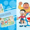 This pair of adorable EZ-Link Doraemon Cards are up for grabs at TransitLink ticket offices