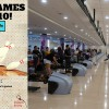 This bowling centre at Rifle Range Rd is offering 'Buy 4 Games for $10' Promotion on Sundays
