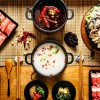 New hotpot restaurant in Suntec offer sets like these from only $15.90