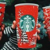 Starbucks Christmas beverages are back: Gingerbread Latte, Peppermint Mocha & Toffee Nut Crunch Latte