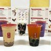 There's a deal that lets you enjoy save 25% on Gong Cha Milk Tea at 12 outlets till December 13