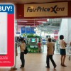 FairPrice Xtra @ AMK Hub reopens, offers Xiaomi Air Purifier at just $99 (U.P. $299) for a limited time