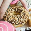 J.CO Donuts & Coffee S'pore is offering 'Buy 12 Get 6 Free' donuts promotion on November 21 & 22