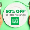 Here's a GrabFood Promo Code that lets you enjoy 50% off your order from now till November 25