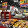There's a FairPrice Xtra 'Jumbo Sale' at Expo right now that lets you save up to 80% on groceries and more