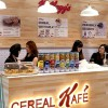 Kellogg's opens Southeast Asia first Cereal Cafe in AMK FairPrice Xtra supermarket